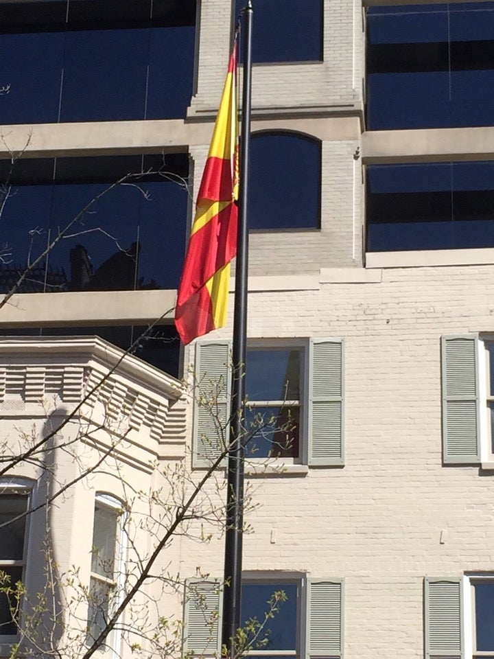 Embassy of Spain,