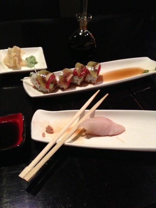 Sushi Uchi,
