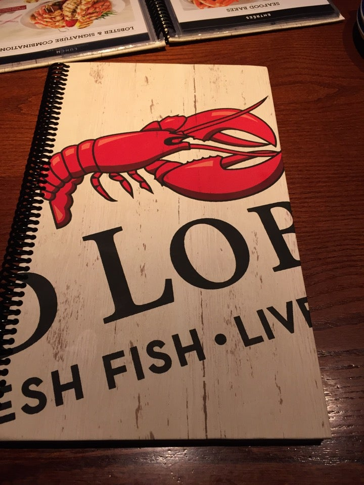 Red Lobster,