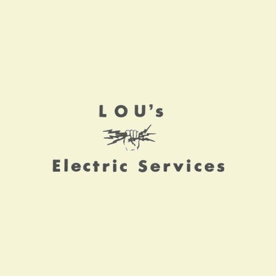 LOU'S ELECTRIC SERVICES,