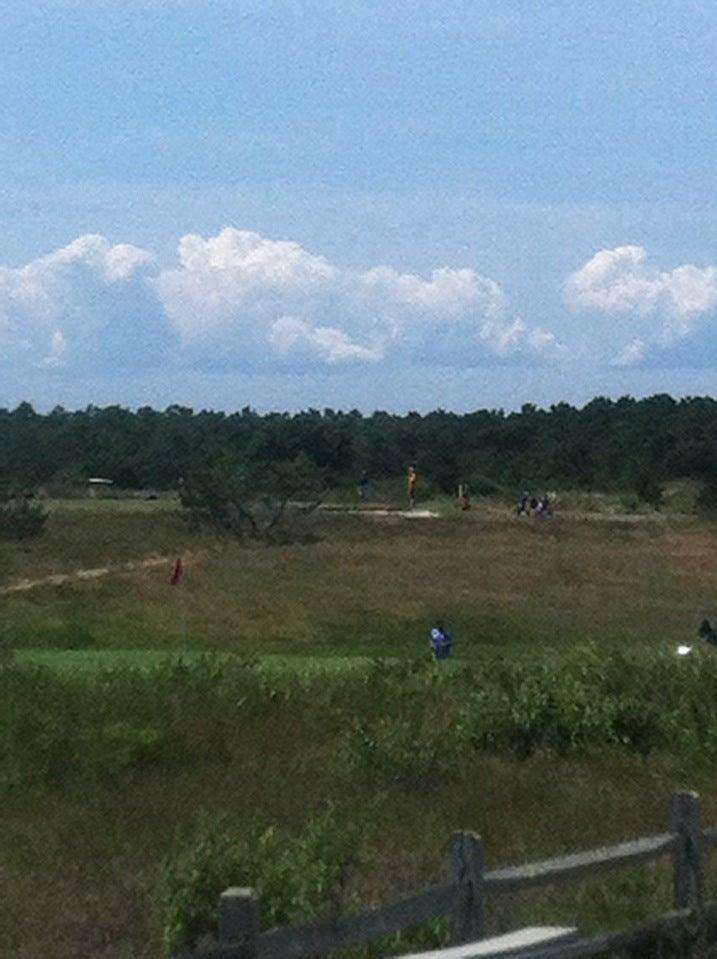 Highland Golf Links