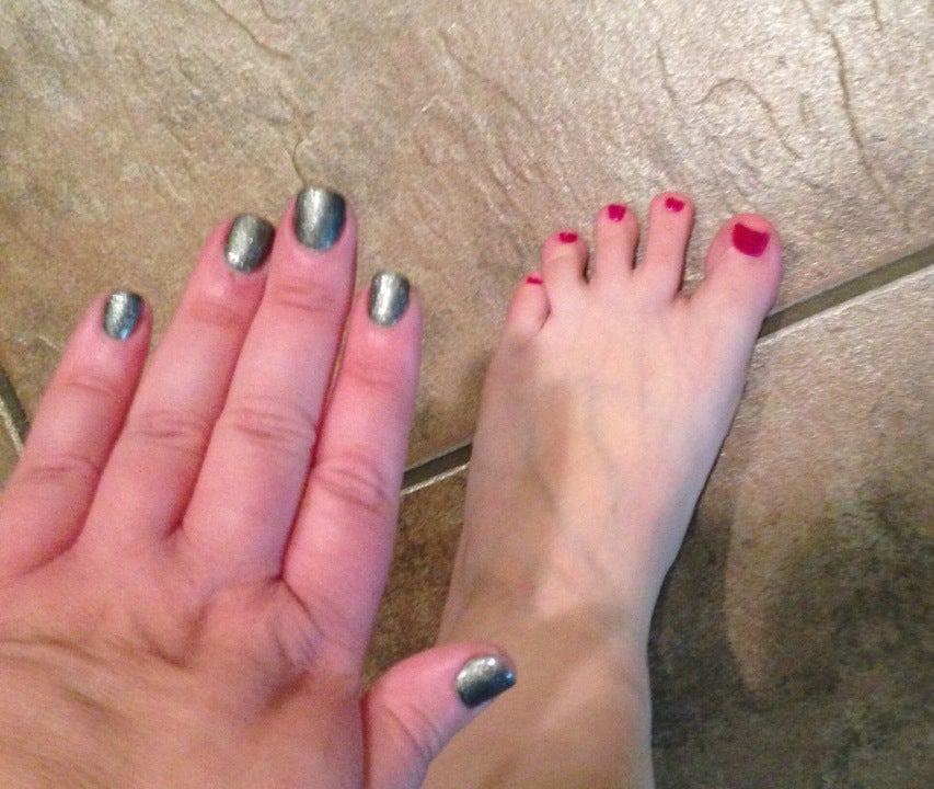 Venus Nails & Spa