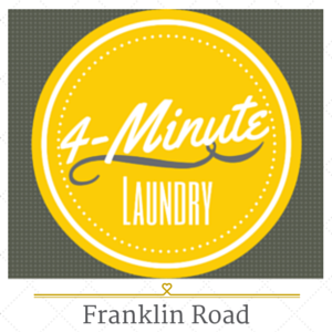Four Minute Laundry,
