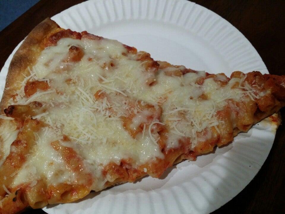 Buona Pizza & Restaurant,pizza
