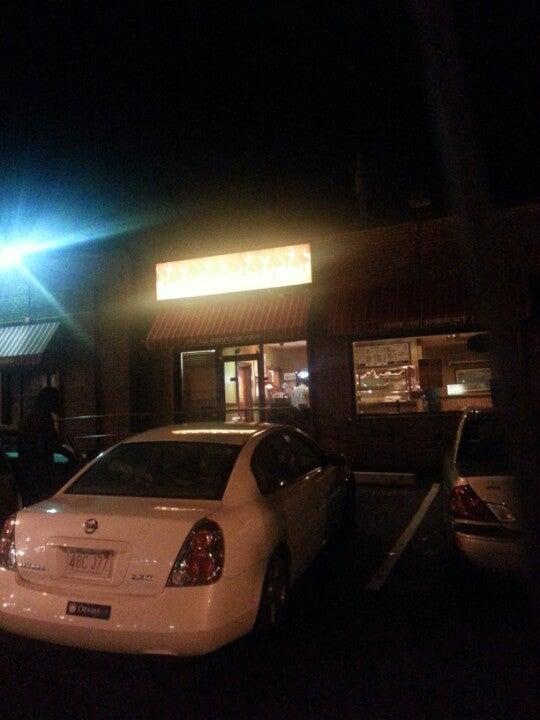 Flames Restaurant Inc,jamaican restaurant