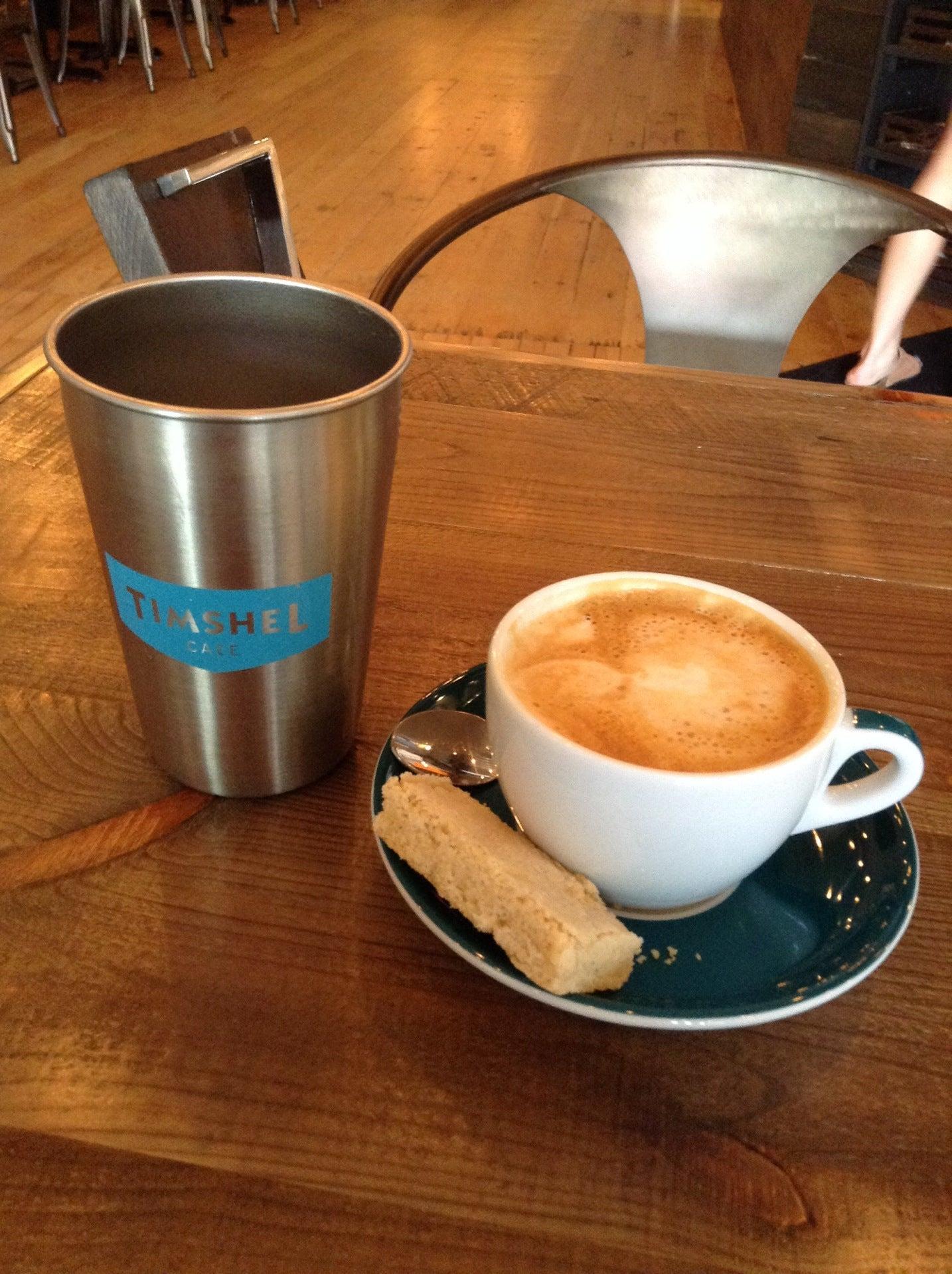 Timshel Cafe LLC,