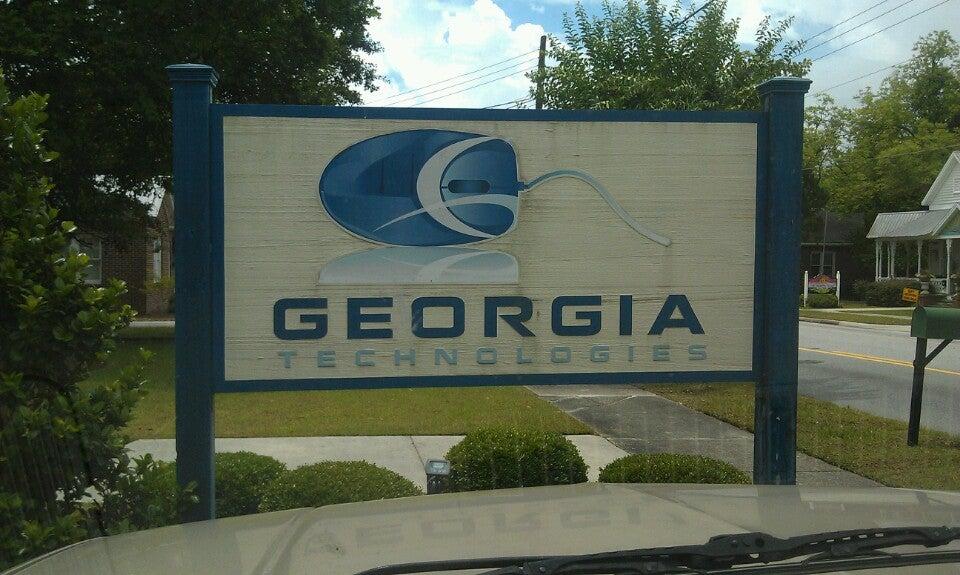 Georgia Technologies,
