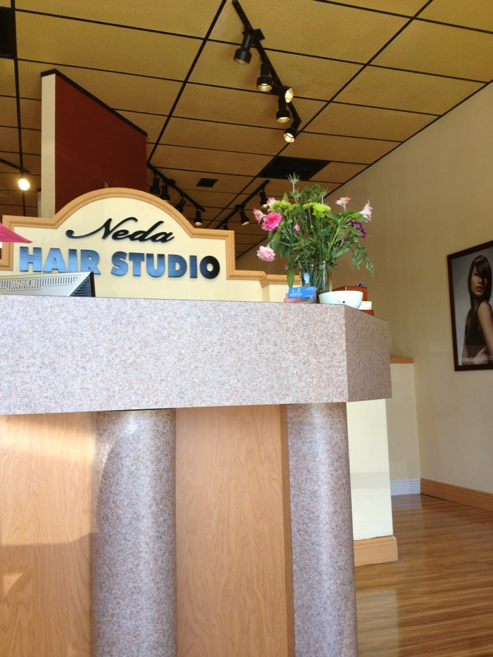 Neda Hair Studio,