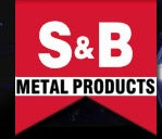 S & B Metal Products,
