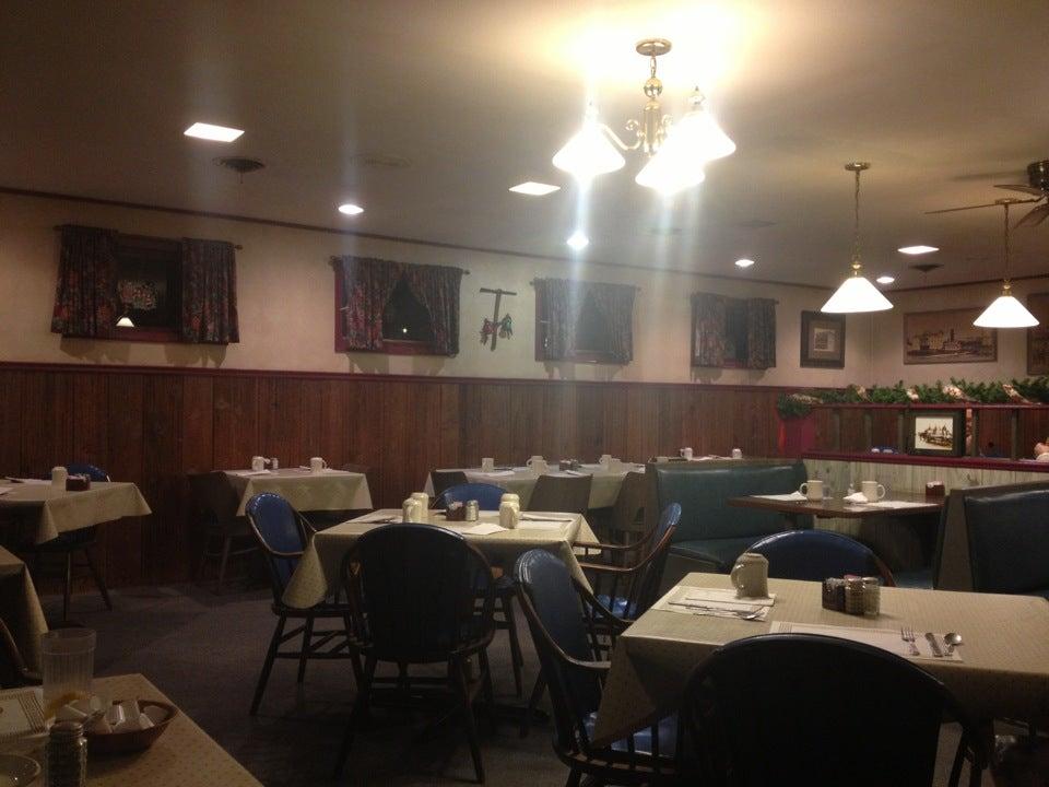 Elk Harbor Restaurant,