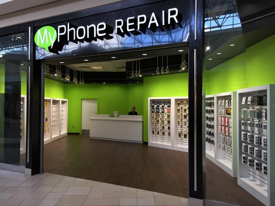 Myphone Repair,