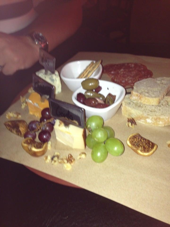 The Wine Bar At Vitner Valley LLC,