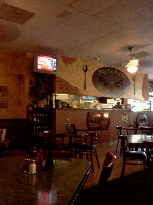 Stassi's Italian Grill,