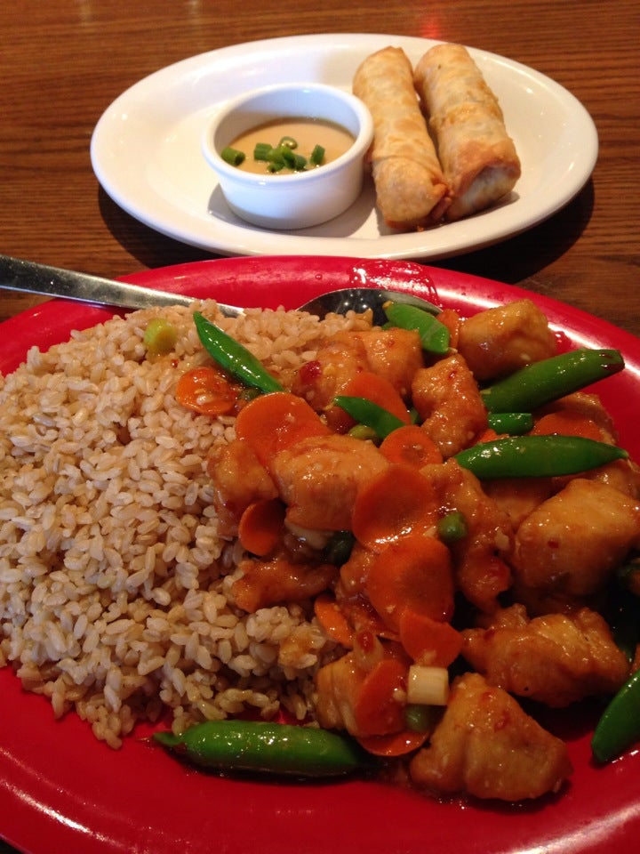 Pei Wei Asian Diner,chinese,japanese,korean,pad thai,thai,vietnamese