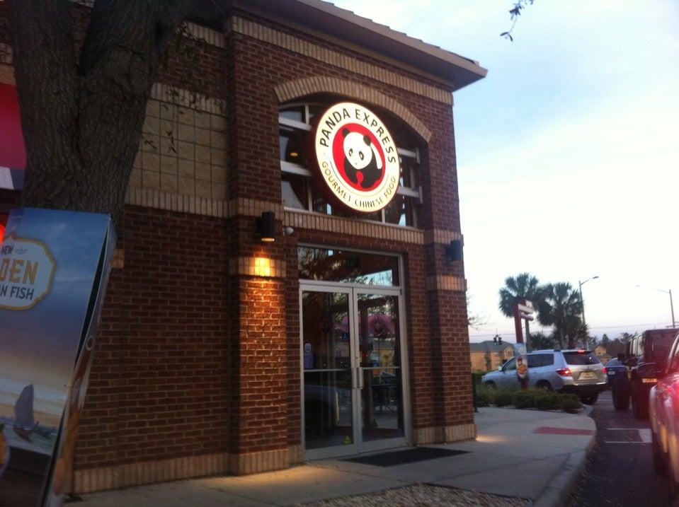 Panda Express,chinese,fast food,food,restaurant