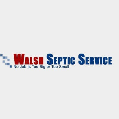 Walsh Septic Service,
