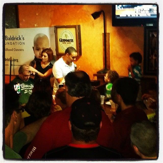 Mickey Byrne's Irish Pub
