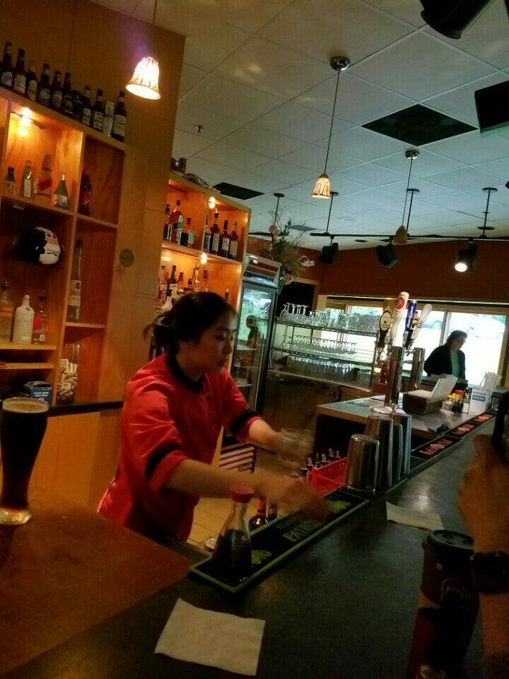 Yamato Steak House & Sushi Resturant,