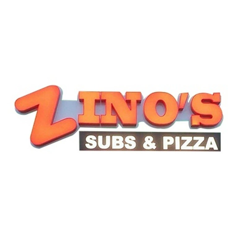 Zinos Pizza,