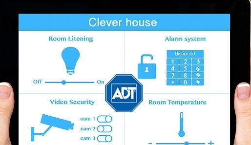 ADT Security Services,