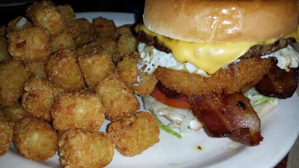 Jiffy Burger,