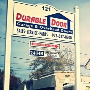 Durable Door Company,