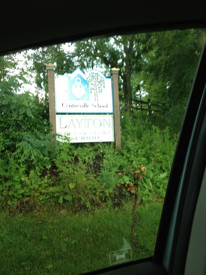 Centreville School,