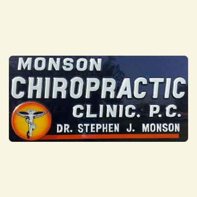 Monson Chiropractic Clinic,