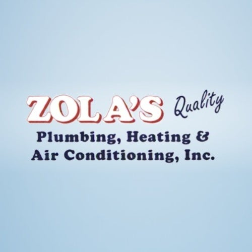 Zola's Quality Plumbing & Heating Inc,