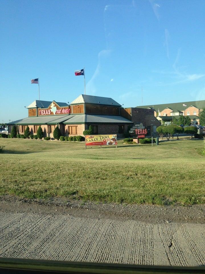 Texas Roadhouse