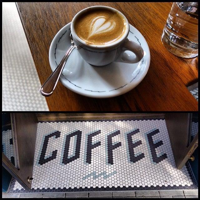 Sightglass Coffee