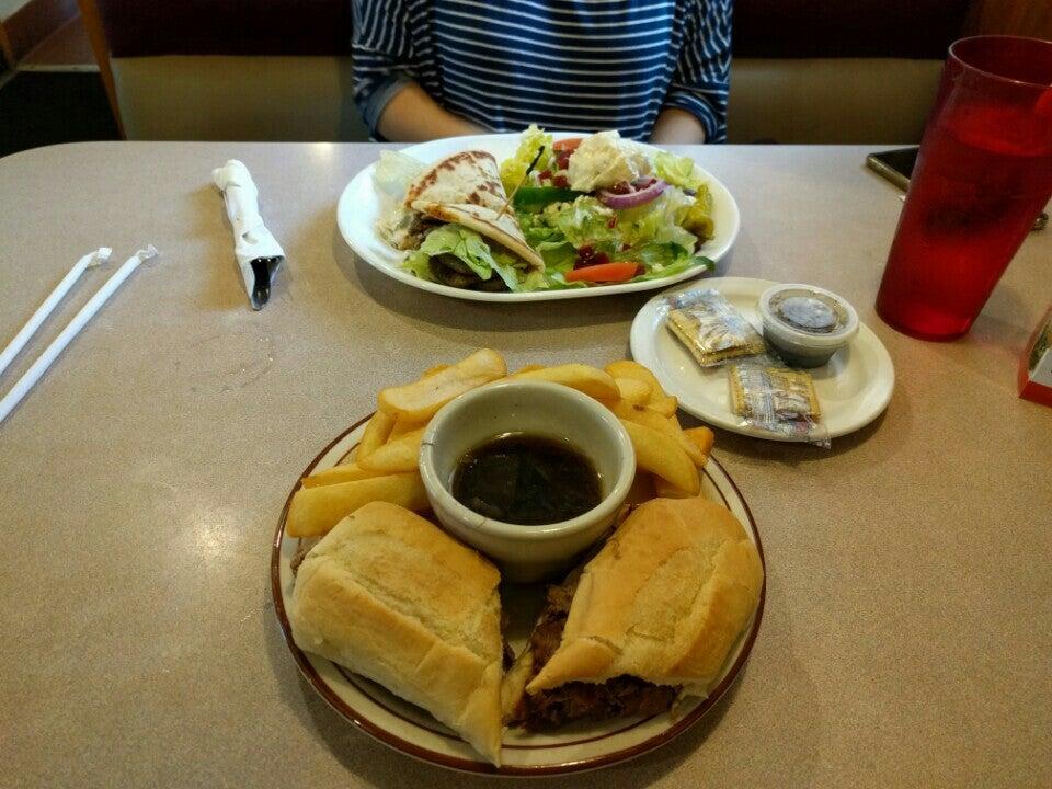 Oasis Restaurant,