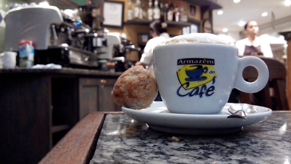 Armazém do Café