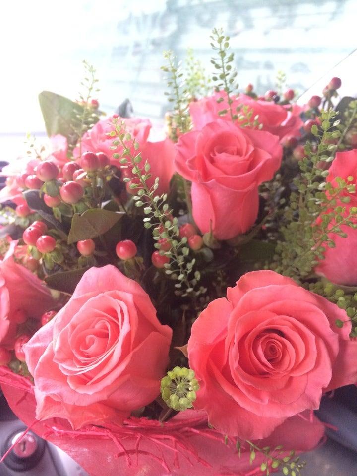 Цветы в строгино