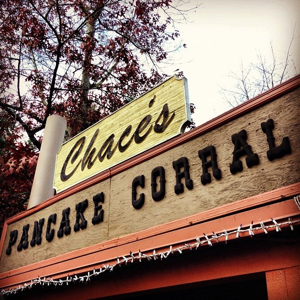 Chace's Pancake Corral