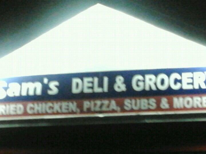Sams Deli & Grocery,