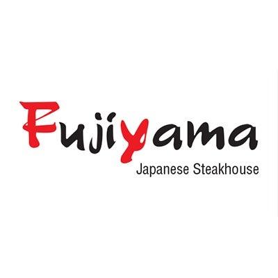 Fujiyama Japanese Steakhouse,