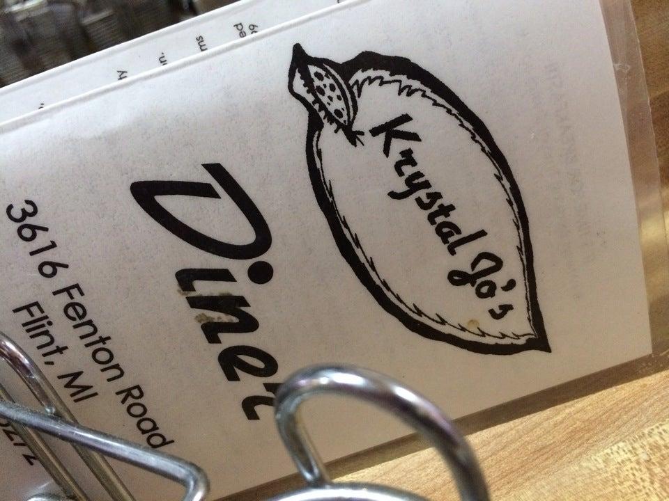 Krystal Joe's Diner,