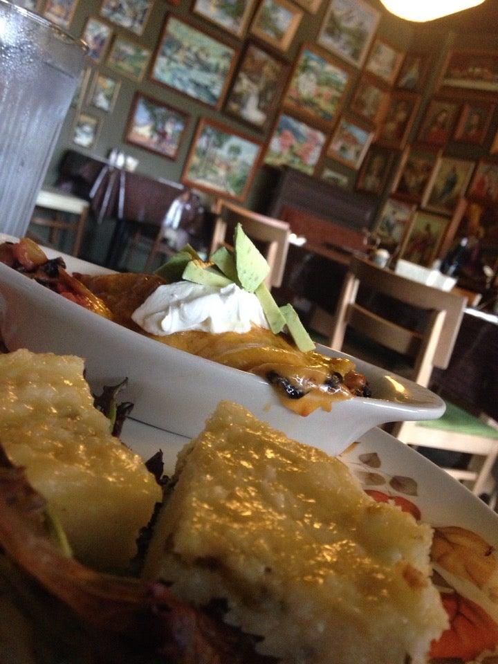 Lovin' Spoonful Cafe,