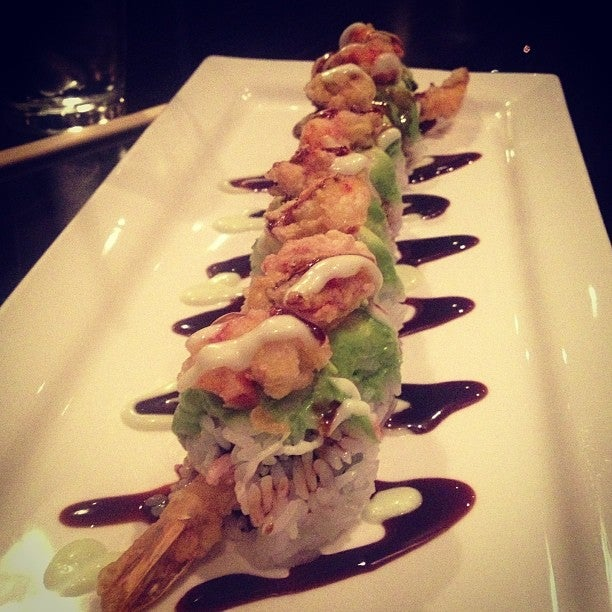 Edoko Sushi & Robata