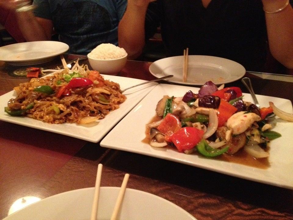 Bangkok Thai Cuisine II