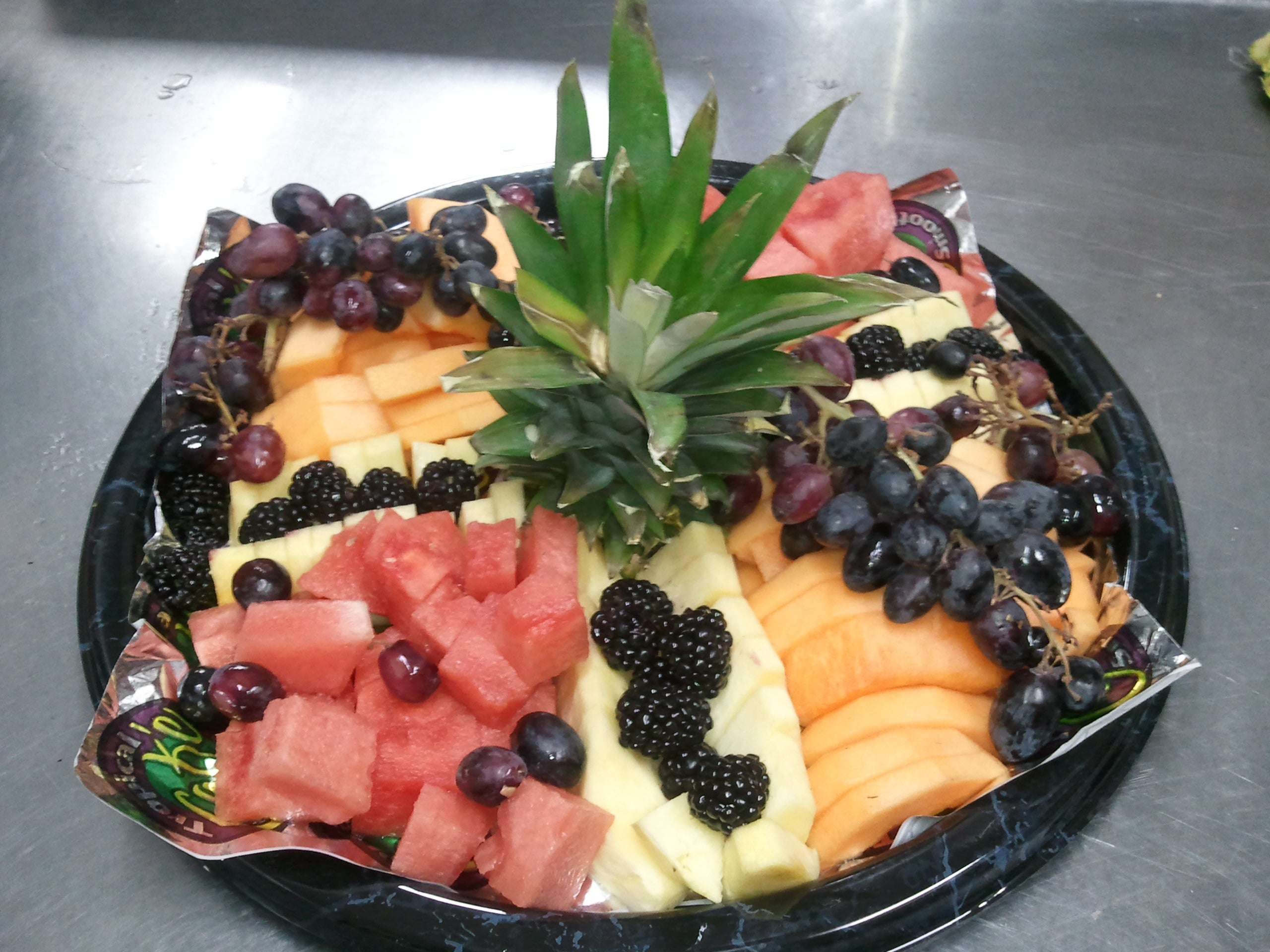 Tropical Smoothie Cafe, feel better,eat better
