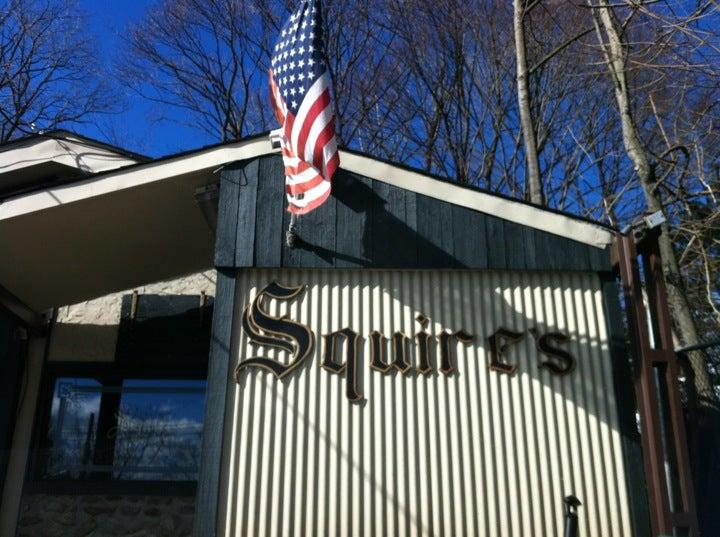 Squires Restaurant,
