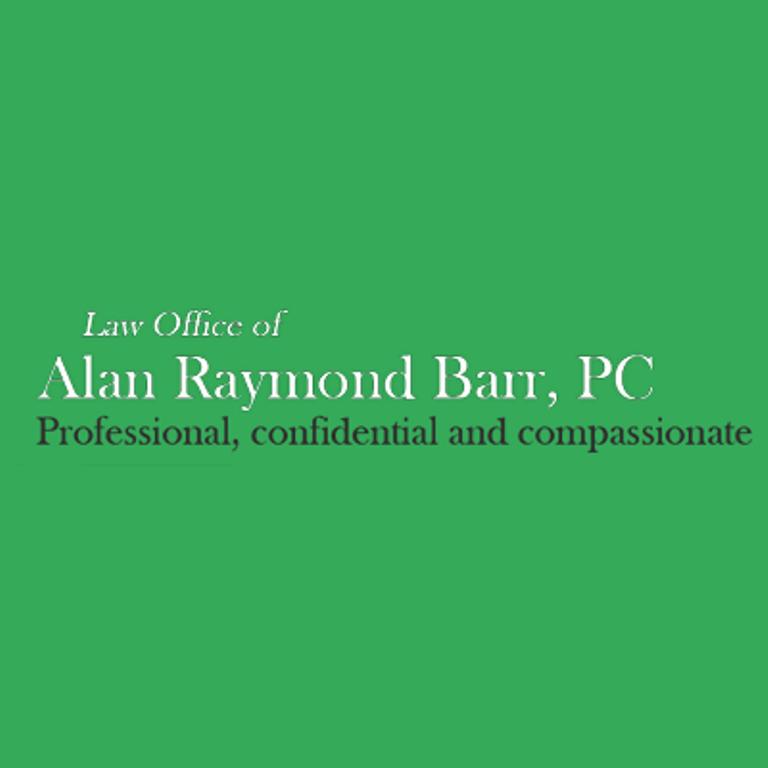 Barr Alan Raymond Esq,