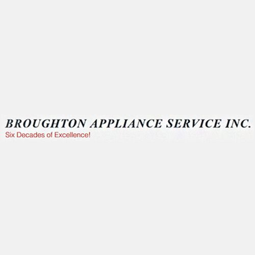 BROUGHTON APPLIANCE SERVICE,