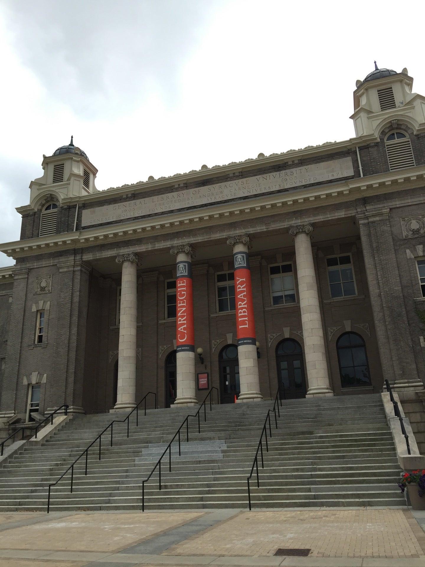 Syracuse University Drama,asu,campus,college,gabrielle bernstein,movie theatre,movies,orange,quad,quad / common,university