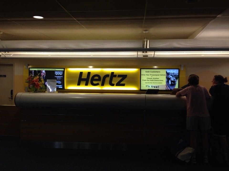 Hertz,