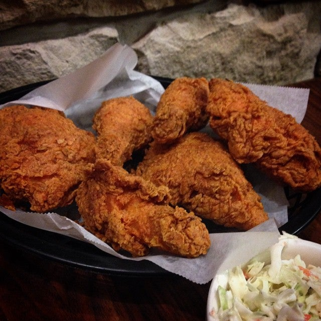 Bcs Chicken Coop,fried,fried chicken joint,grease