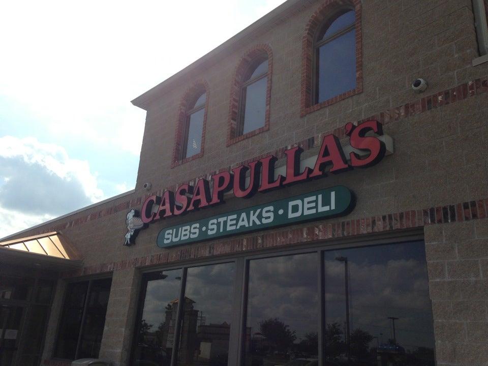 Casapullas Middletown Subs Steaks & Deli,