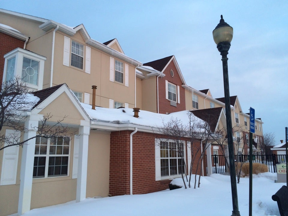 TownePlace Suites,